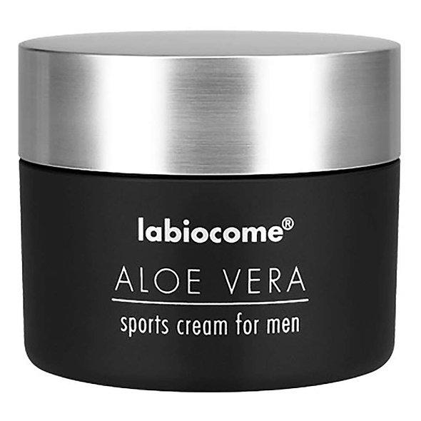 Aloe vera Sports Cream for Men 100ml