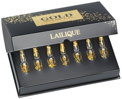 """Gold Moire Ampullen 7x2ml"""