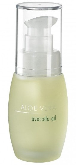 Aloe Vera Avocado Oil 30ml