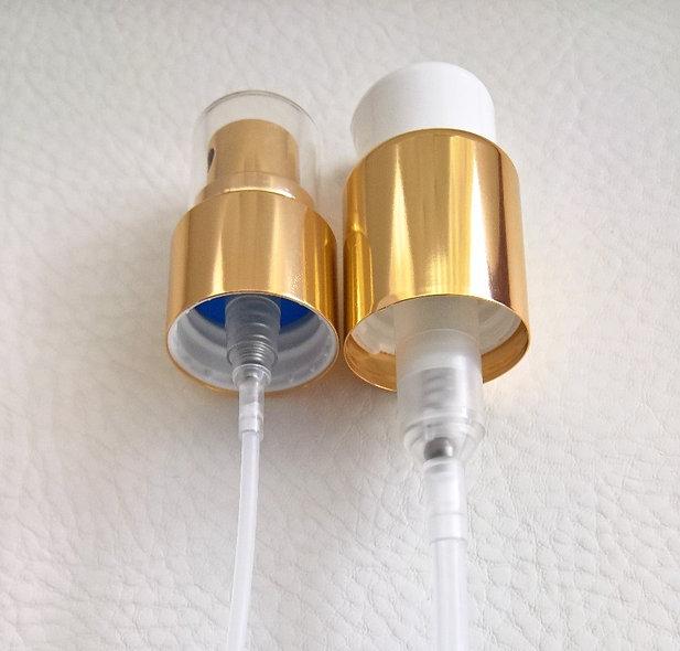 Dispenser Gold