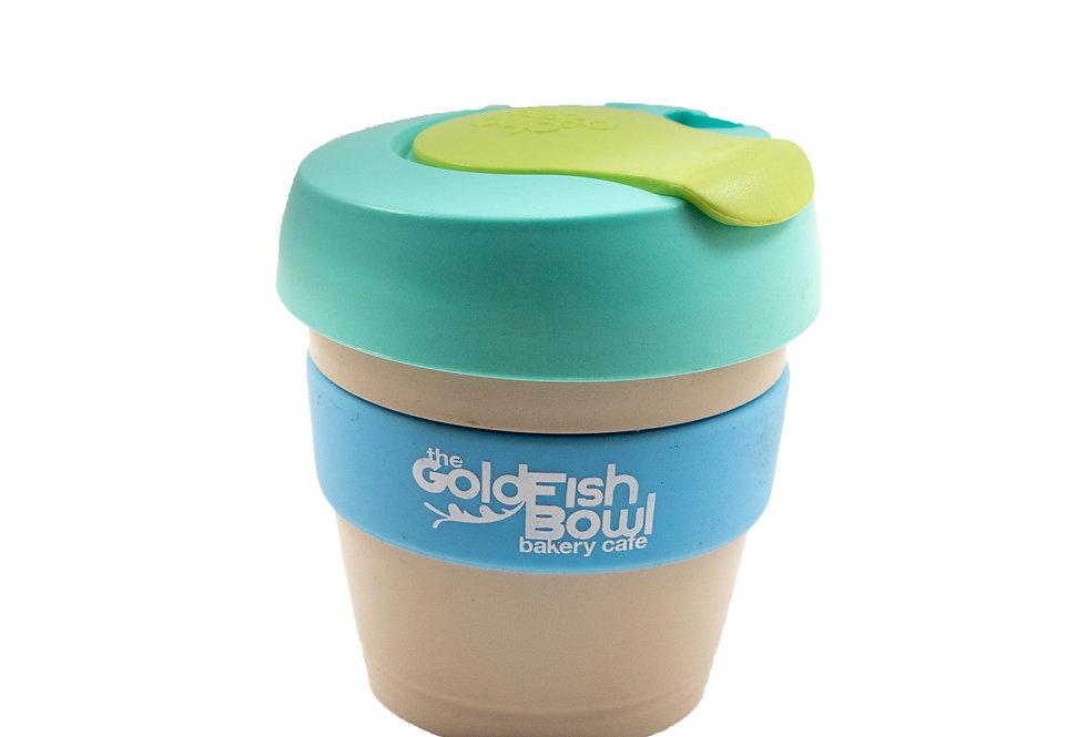 Goldfish Bowl Keep Cups