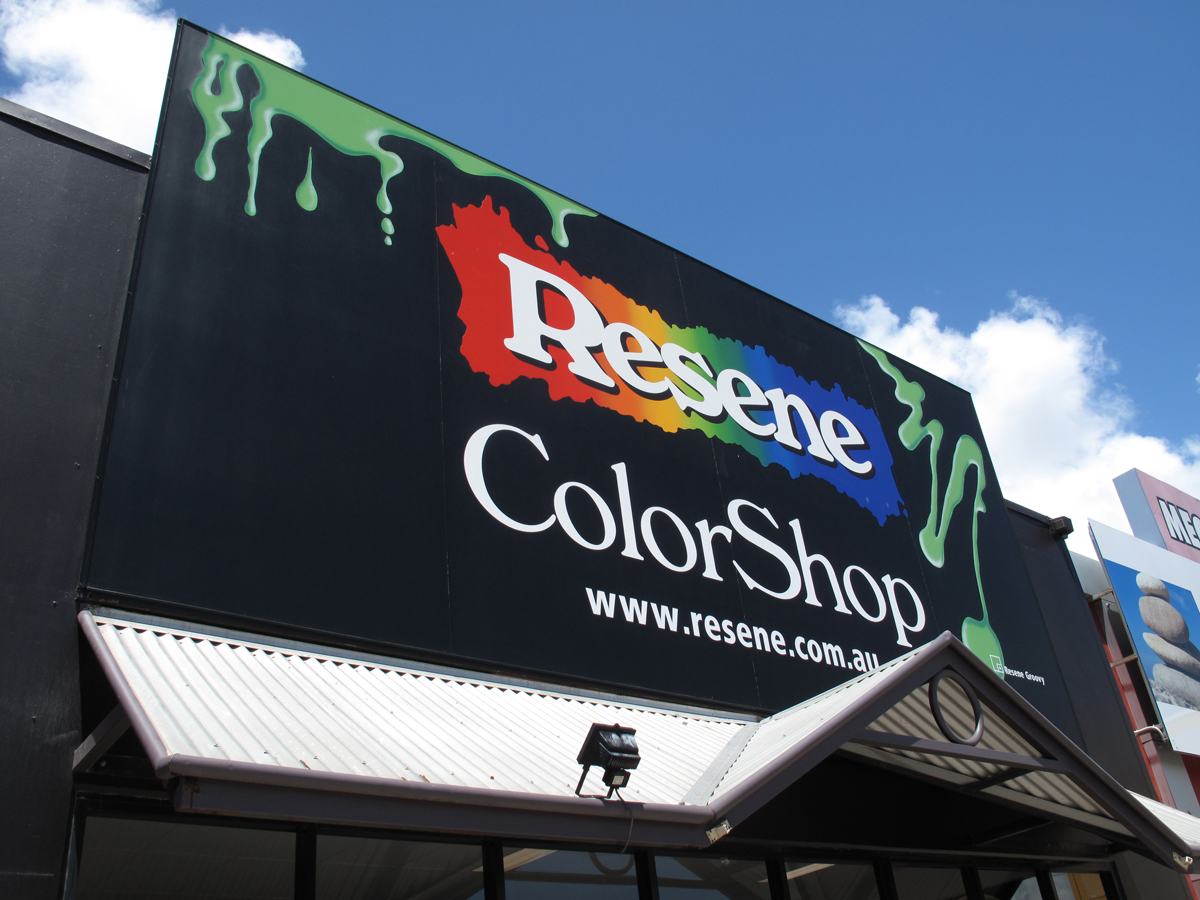 Resend Color Shop