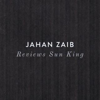 JAHAN ZAIB