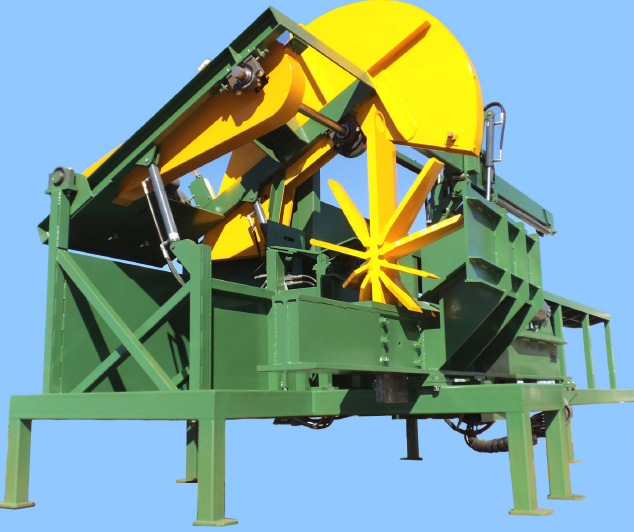Firewood Processing Equipment