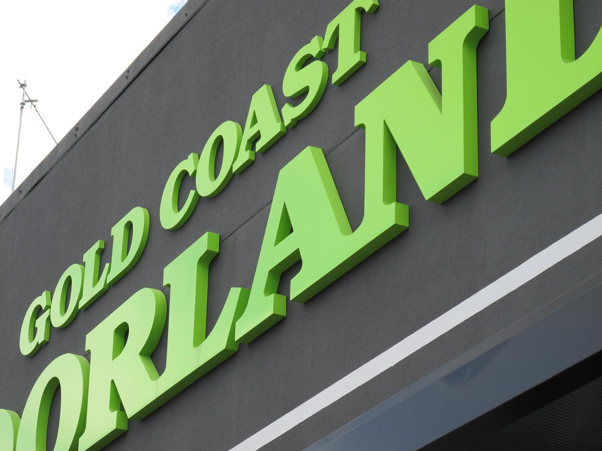 Gold Coast Doorland