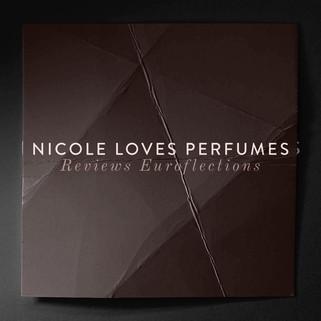 NICOLE LOVES PERFUMES