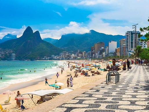 Brazilian Confidence?