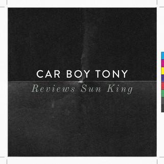 CAR BOY TONY