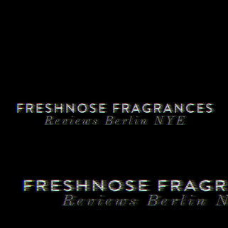 FRESHNOSE FRAGRANCES
