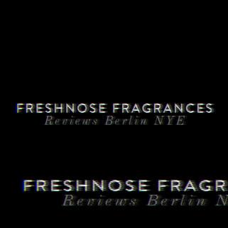 FRESHNOSE FRAGRANCES