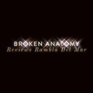 BROKEN ANATOMY