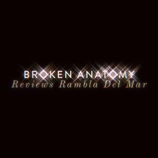 BROKEN ANATOMY