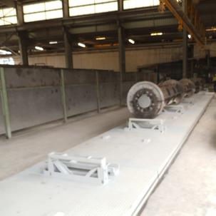 Concrete Equipment & Conveyors