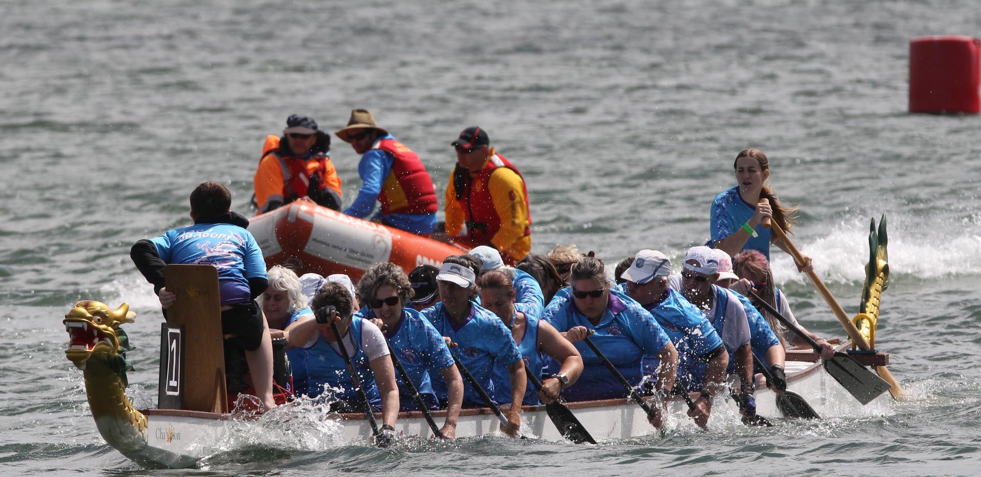 Grafton Dragon Boat Club, Grafton, Dragon Boat Club, Dragon Boat, Dragon Boating, Boating, Rowing, Row, Club, Clarence Valley, NSW, Jacaranda, Clarence River, River, Water Sport, Water Sports, Sport, Sporting, Sports, Team, Festival, Event, Events