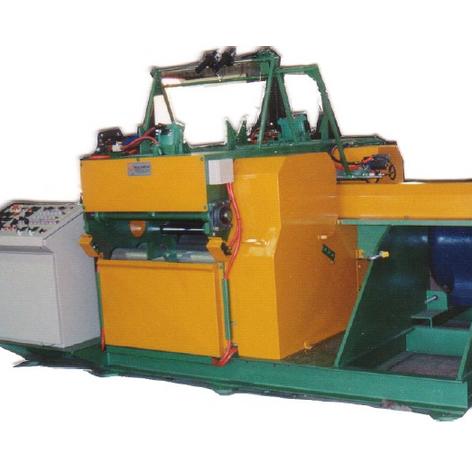 Sawmilling Equipment