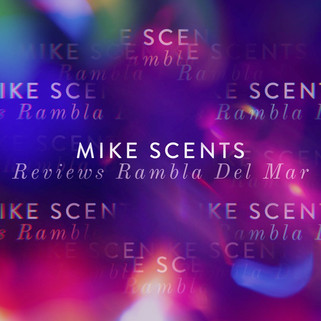 MIKE SCENTS