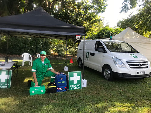 Clarence Valley First Aid, Grafton, NSW