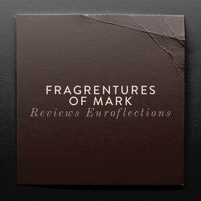 FRAGRENTURES OF MARK