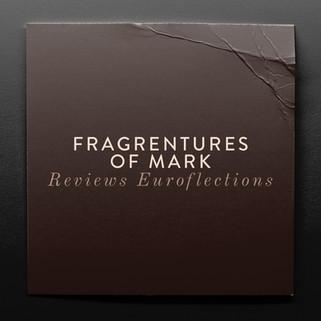 FRAGRENTURES OF MARK