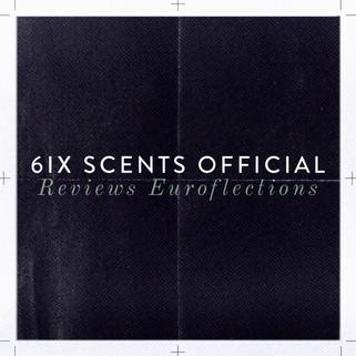 6IX SCENTS OFFICIAL