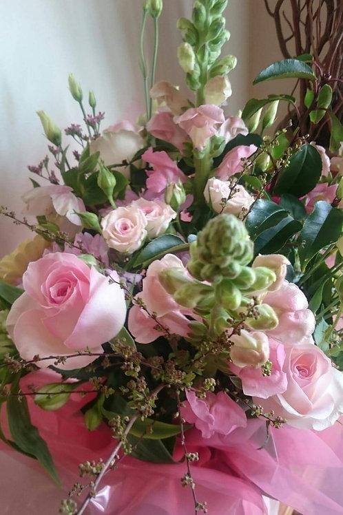 Seasonal Bouquet ( Large, incl shipping!)