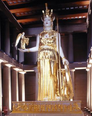 Pallas Athena - Piercing to the Core