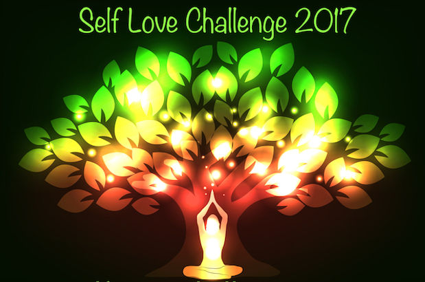 Whole Woman Self Love Challenge 2016
