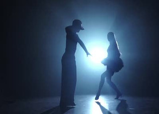 The Dance of Light & Shadow