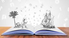 Between Stories