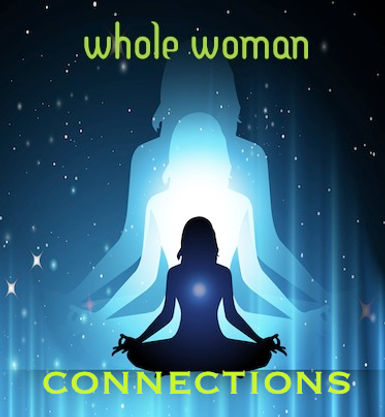 Whole Woman Connections - astrology for women