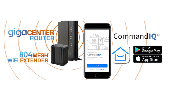 CommandIQ App Comes To MTCs Managed Wi-Fi Solutions