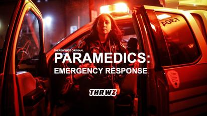 Paramedics: Emergency Response