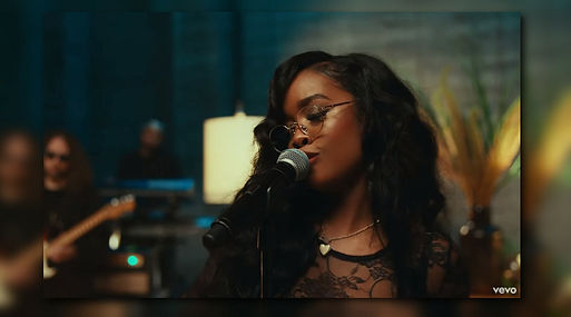 H.E.R. Drops New Album 'Back of My Mind' f/ Ty Dolla Sign, Lil Baby, and More