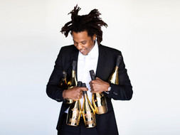 Moet Hennessy Buys 50% of Jay-Z's Champagne Brand Armand de Brignac