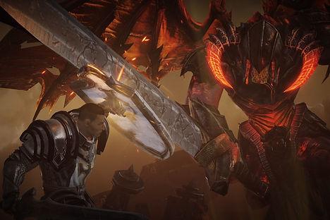 'Diablo Immortal' Release Delayed Until Early 2022