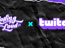 Rolling Loud Announces new 'Loud Stream' Virtual Music Festival on Twitch