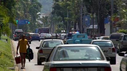 Police Patrol: Thailand Episode 103