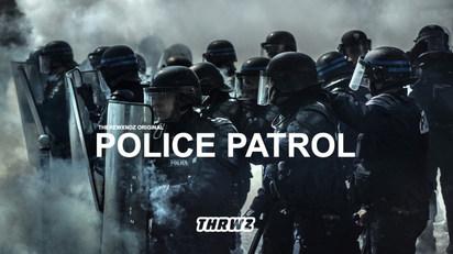 Police Patrol: The Border Police