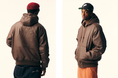 Palace Gears Up To Deliver First Drop From Its Fall 2021 Collection