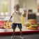 Travis Scott x McDonald's Launch Day