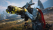 Digital Extremes Joins Epic Games To Launch Unreal Tournament Weapon Skins in Warframe