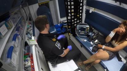 Paramedics: Emergency Response Episode 102