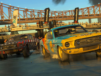 Sony Gives First Look at Dirt 5 Hands On Experience With PS5