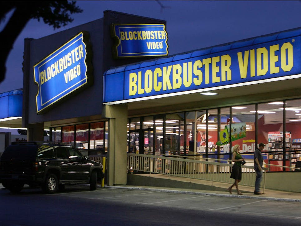 The World S Last Blockbuster Is Now An Airbnb Rental