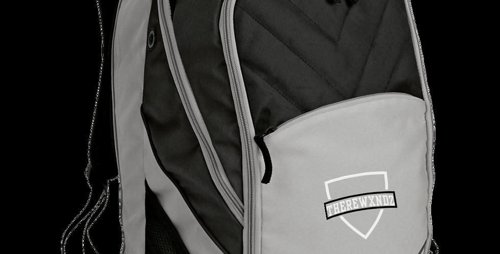 Packem' Retro Split Backpack