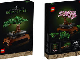 LEGO Unveils Loads of new Summer 2021 Sets: Botanical Garden, Architecture, Creator, Disney, More