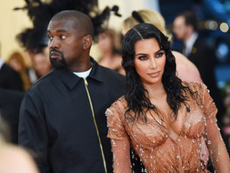 Kim Kardashian and Kanye West Are Getting a Divorce