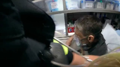 Paramedics: Emergency Response Episode 105