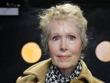 The DOJ Can't Defend Trump in E. Jean Carroll Defamation Suit Against Him, Judge Says