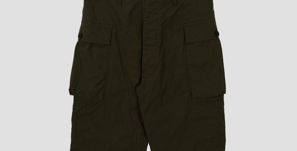 Visvim Men's Veterans Shorts